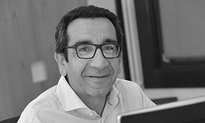 Alain Chiesa