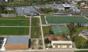 Complexe sportif de Marckolsheim