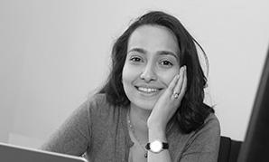 Myriam Djaafer