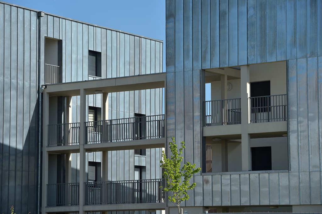Vendenheim aux portes du kochersberg immeuble