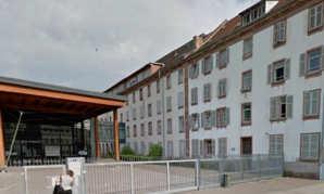 Lycée Jean Rostand