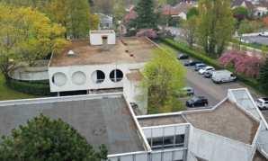 Cinquième façade