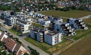 Consultation pour l'attribution d'un lot d'autopromotion au Lotissement «Le Jardin des Sources» à Mittelhausbergen